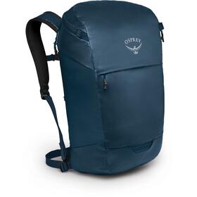 Osprey Transporter Zip Top Backpack Large, niebieski